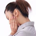 歯の神経の痛みの処置の方法