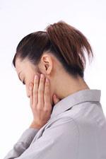 歯の神経はどうなっている?歯の構造は?歯の神経は1本ではなく小さい神経が張り巡らせれているのです